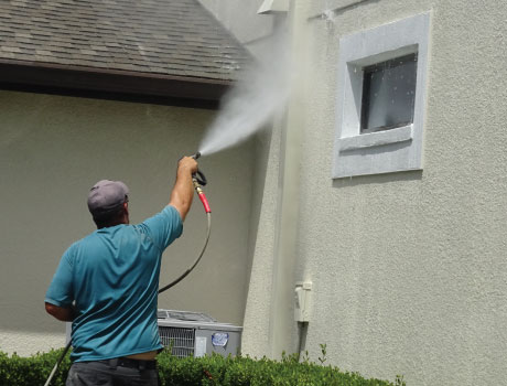 HeatWave Pressure Washing - GuyPowerCleaning